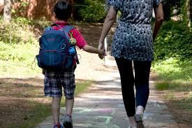 L'adulte comme modèle de bienveillance à l'école