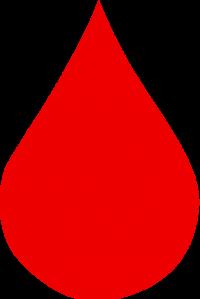 Collecte de sang de l'école -27 mars 2019